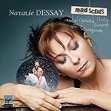 Songtexte von Natalie Dessay - Mad Scenes