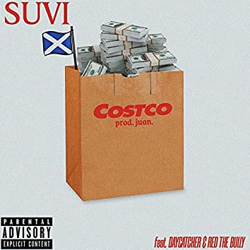 Co$tco (feat. Daycatcher & Red the Bully)