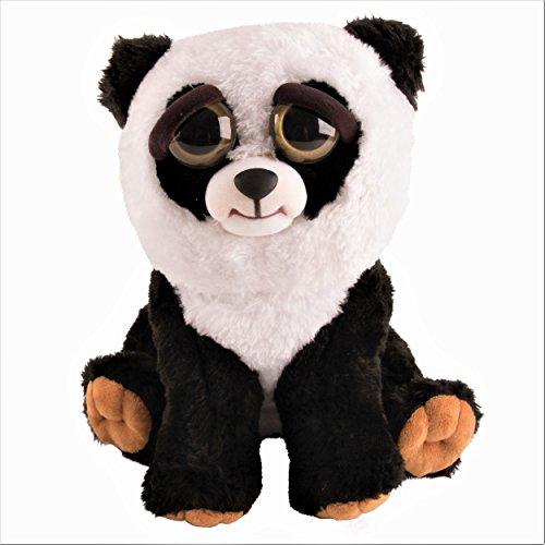 Böser Pandabär