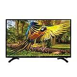 Lloyd 99 cm (39 Inches) Full HD LED TV L39FN2 (Black) (2018 Model)