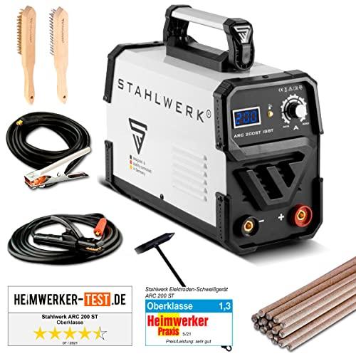 STAHLWERK -   ARC 200 ST IGBT -