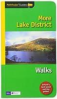 Pathfinder More Lake District (Pathfinder Guide)