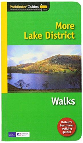 PF (22) MORE LAKE DISTRICT (Pathfinder Guide)