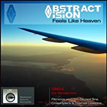 Feels like heaven (Second Sine aka Pulsar Remix)