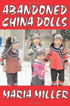 Abandoned China Dolls