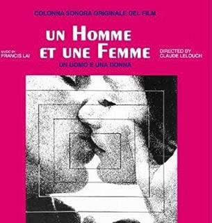 Un Homme Et Une Femme A Man and a Woman Original Soundtrack