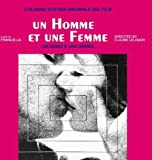 Un Homme Et Une Femme (A Man and a Woman) (Original Soundtrack)