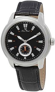 Duval Dress Black Dial Men's Watch 40032-01