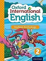 Oxford International Primary English Level 2
