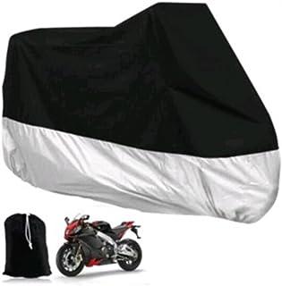 SAVFY B/âche Moteur Bike Cover Honda VFR 800/F/ /1200/F DCT sans accessoires California en gris /1200/F/