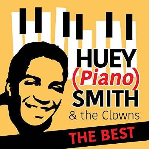 """Huey """"Piano"""" Smith & His Clowns"""