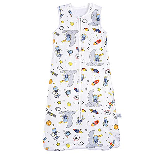 Nabance Cotton Baby Sleeping Bag...