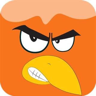 Annoyed Birds Memory Game Pro