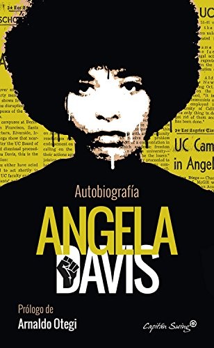 Angela Davis: Autobiografia (Spanish Edition)