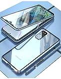 KumWum Magnetic Hülle für Galaxy S20 5g 360 Grad Schutz