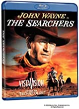 The Searchers [Alemania] [Blu-ray]