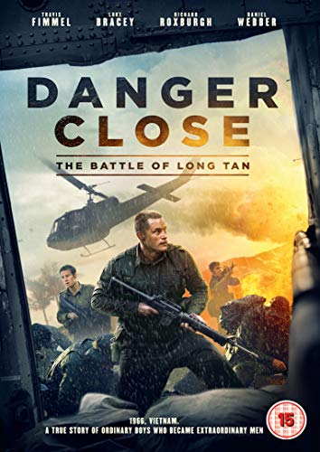 Danger Close [DVD]