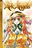 Ark Angels manga volume 2 (2)
