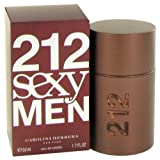 212 SEXY MEN Eau De Toilette vapo 50 ml