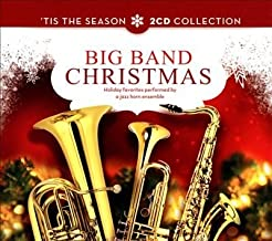 Various Artists 'Tis The Season: Big Band Christmas: Holiday Favorites Performed By A Jazz Horn Ensemble