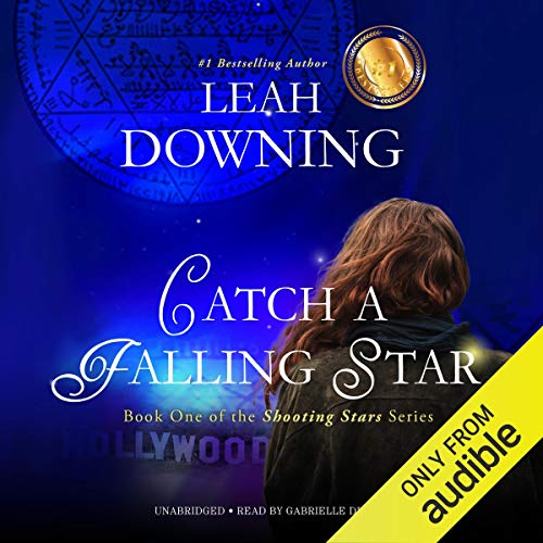Catch a Falling Star audiobook cover art