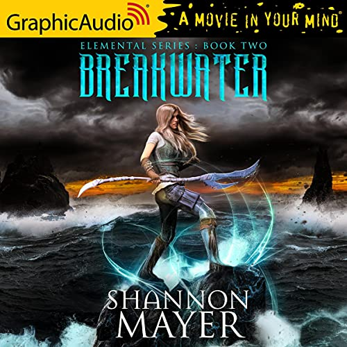 Breakwater [Dramatized Adaptation] cover art