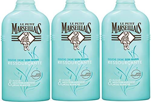 Le Petit Marseillais Ducha Hidratante Renovador 250 ml - juego de 3