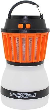 Shocly Shocly Shocly Moskito-Lampe Elektrischer Insektenvernichter Campinglampe Mückenkiller USB Wiederaufladbar Mörder Lampe Transportable strahlungsfrei Stumm für Innen und Außen B07PQVB68R       Moderater Preis  cd5a49