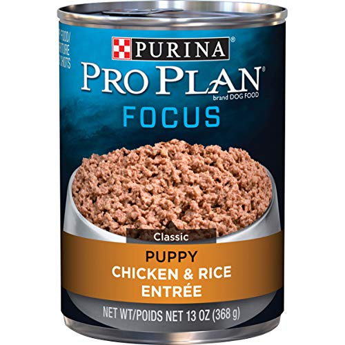 Purina ProPlan Puppy food for Cocker Spaniel