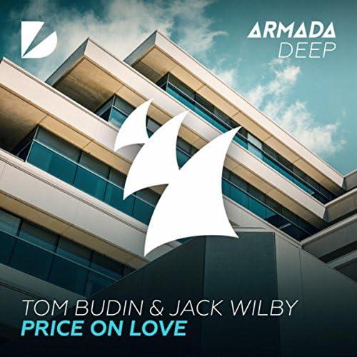 Tom Budin & Jack Wilby