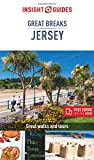 Insight Guides Great Breaks Jersey (Travel Guide with Free eBook) (Insight Great Breaks)