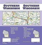 Wisconsin Southern, Wisconsin Regional Map