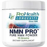 ProHealth NMN Pro Powder (15 Grams) Nicotinamide Mononucleotide...