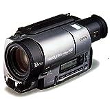 SONY CCD-TR3000 ハイエイトビデオカメラレコーダー