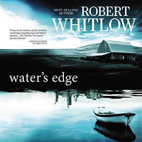 Water's Edge cover art