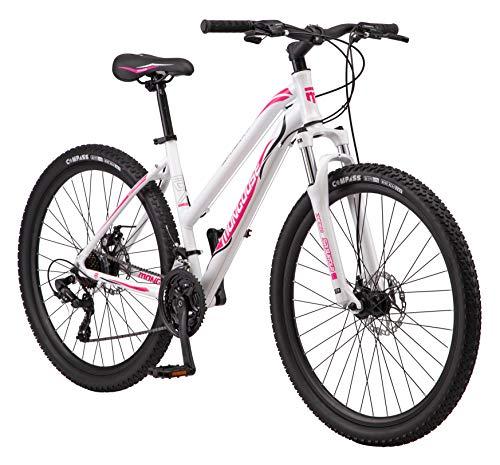 Mongoose Switchback Trail Adult Mountain Bike