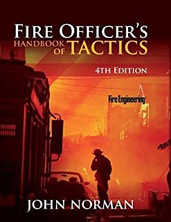 Fire Officer's Handbook of Tactics (Fire Engineering)