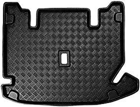 Passgenaue T/önungsfolie passend f/ür Dacia Lodgy Van Bj 2012-2019 Black 85