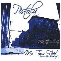 Mr Two Feet Street Mix 1