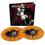 Rabbit Don't Come Easy (Special Edition) [orange/black splatter in gatefold] [Vinilo]