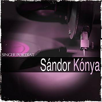 Singer Portrait: Sándor Kónya