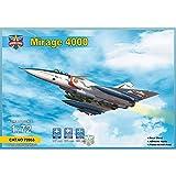 Maqueta de avión Mirage 4000