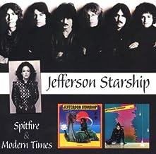Spitfire/Modern Times By Jefferson Starship (2008-02-04)