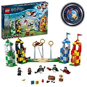 LEGO UK 75956  Confidential Building Set