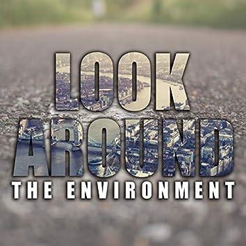 Look Around The Environment