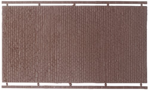 Kibri 34146 - H0 Mauerplatte regelmäßig passend
