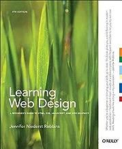 [(Learning Web Design)] [By (author) Jennifer Niederst Robbins] published on (September, 2012)