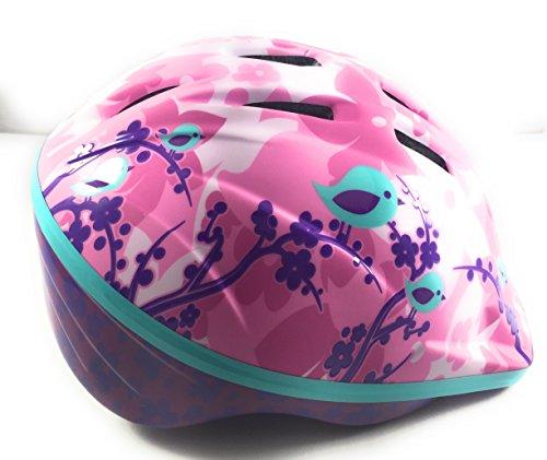 Schwinn Kids Bike Helmet Classic Design, Child, Butterfly