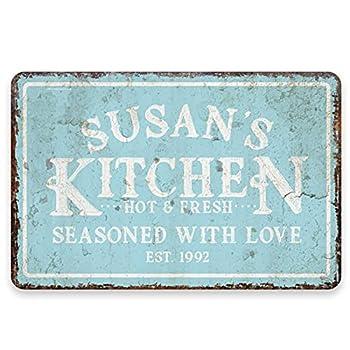 Best kitchen signs decor Reviews