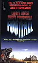 By Larry Niven - Footfall (Reissue)